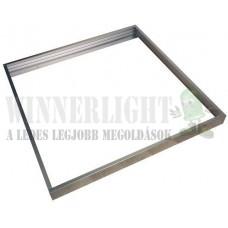 Led panel beépítő keret 60x60 cm, fehér