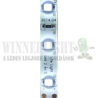 Led szalag IP65, vízálló, 60 led/m, 2835 chip, 460 Lumen, 6000K, hideg fehér